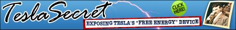 Nikola Tesla Secret