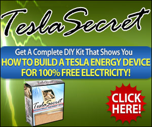 Tesla Electrical Generation Home
