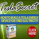 Nikola Tesla Secret