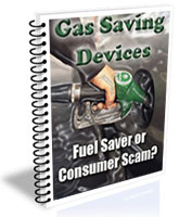 Gas Saving Devices